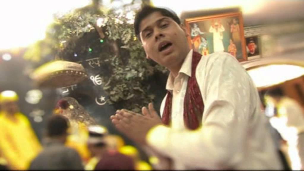 Sai Naath Mujhpe Reham Karo, Sumit Juyal Ghazal Singer - YouTube