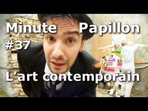 Minute Papillon  37 L art Minute Papillon 02