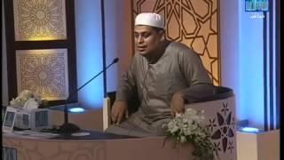 Miraculous Iraqi Hafiz with Mental Disability Part 2