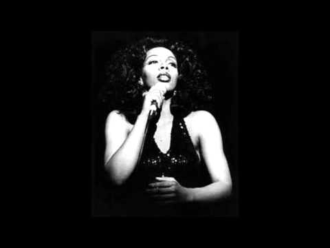Donna Summer - CRY OF A WAKING HEART