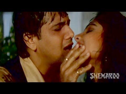 Ekka Raja Rani - Pat 9 Of 15 - Govinda - Ayesha Jhulka - Superhit...