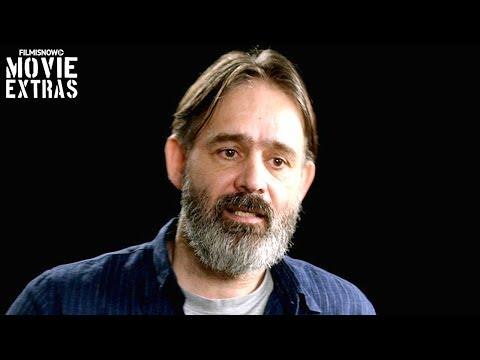 "ADRIFT | On-set Visit With Baltasar Kormákur ""Director"""