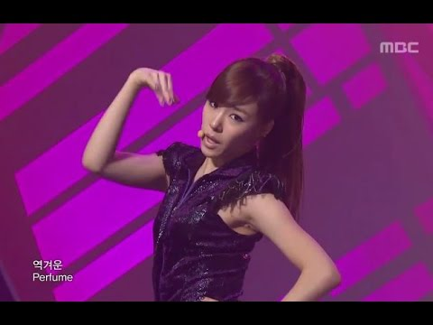 Girls' Generation - Run Devil Run, 소녀시대 - 런 데빌 런, Music Core 20100508 video
