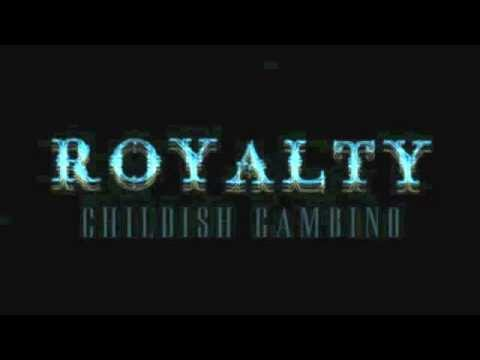 Childish Gambino - Unnecessary ft Schoolboy Q and Ab-Soul