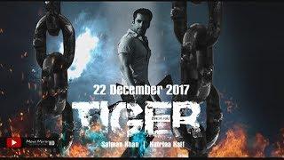 download lagu Tiger Zinda Hai 2017 First Look  Salman Khan gratis