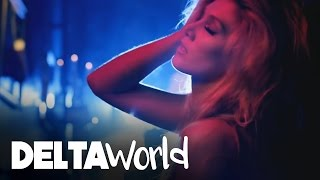 Watch Delta Goodrem Dancing With A Broken Heart video