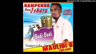 Badi Star  Nampenda Kwa Ishara Taarab Official Aud
