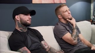 Wild Card Selection | THE ULTIMATE FIGHTER