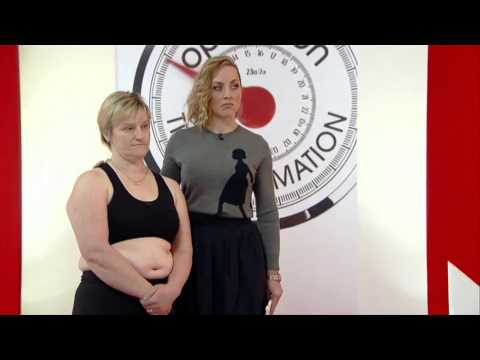 Operation Transformation: Judges blast Eilish Kavanagh over day at races