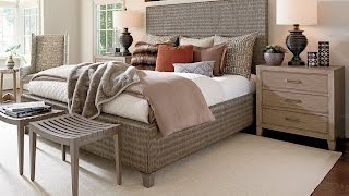Cypress Point Bedroom Collection by Tommy Bahama Furniture