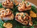Baked Zesty Paprika Prawns (Shrimp!) Recipe - MYVI…