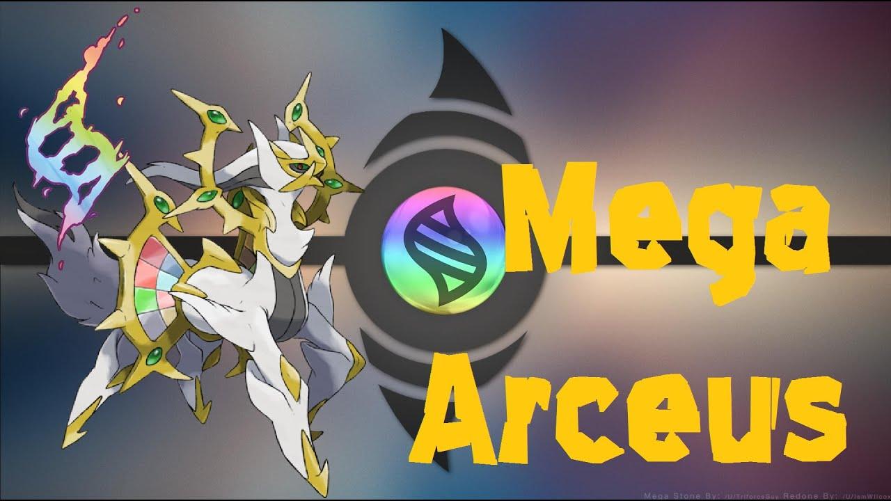 comment avoir arceus dans pokemon saphir alpha