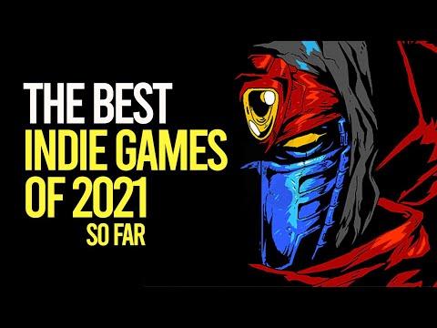 Top 10 Best Indie Games of 2021 So Far