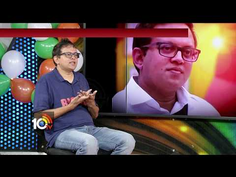 Big Boss Contestant Babu Gogineni Exclusive Interview after Elimination | #BabuGogineni | 10TV