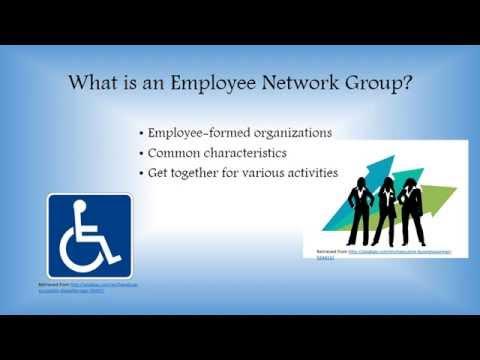 Employee Network Groups