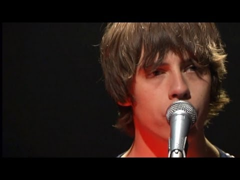 Jake Bugg - Lightning Bolt (Live @ Letterman, 2013)