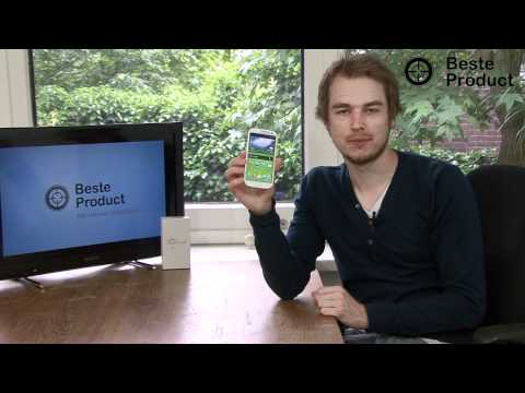 Samsung Galaxy S3 (SIII.  i9300) / Review (BesteProduct)