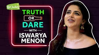 Truth or Dare with Iswarya Menon | Put Chutney