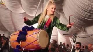 RANI TAJ - Attaullah Khan - Dhol - Aj Kala Jora Pa - Full Performance