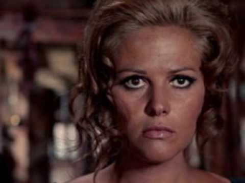 Volt egyszer egy vadnyugat - Claudia Cardinale - filmzene