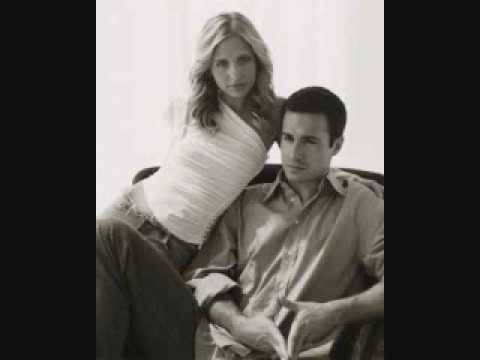 Freddie Prinze jr and sarah Michelle Gellar-i do cherish you Video