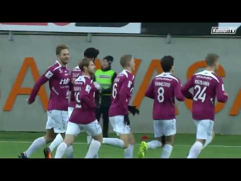 FC Lahti päätti kauden komeaan vierasvoittoon Vaasasta. Samalla ottelu oli uransa päättävälle Jussi Länsitalolle ja Rafaelille viimeinen FC Lahden paidassa.