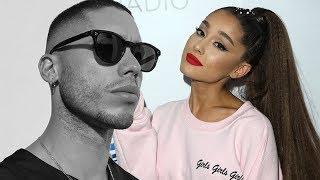 Ariana grande CAUGHT Dating Ex Ricky Alvarez!