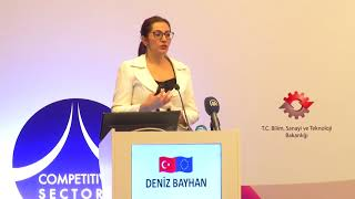 Technology Transfer: Breakthrough to Excellence TTA Turkey Project Closing Conference - 2