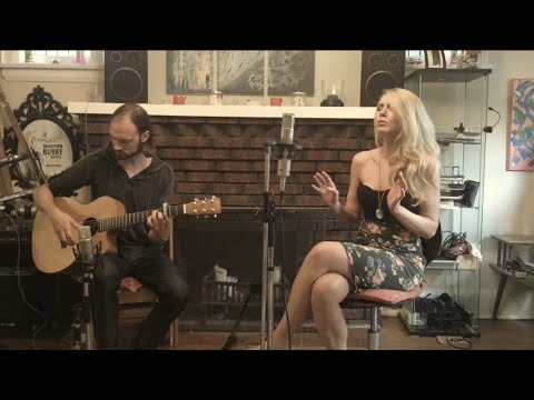 Adele/The Cure - Lovesong (Live Acoustic Cover)