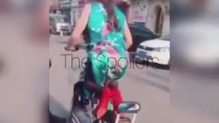 Funny videos 2018. People doing a very stupid thing