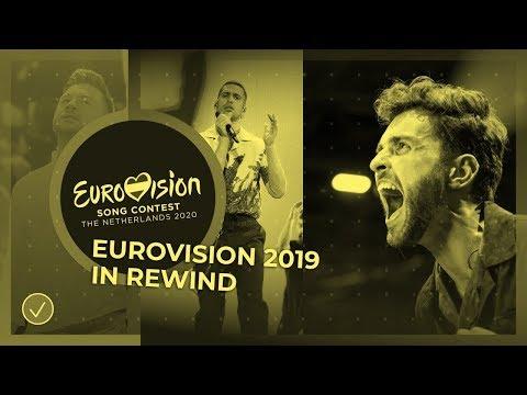 REWIND 2019 | Eurovision Version