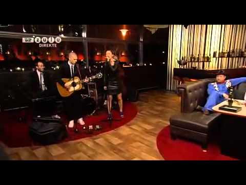 Medina - Kun for mig (ft. Tobacco) (Live @ Zulu Late Night Live)
