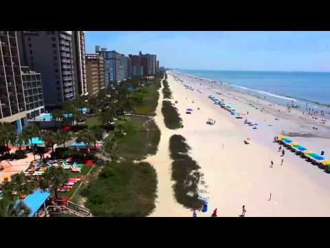 VMB China Beaches Segment Titles HD