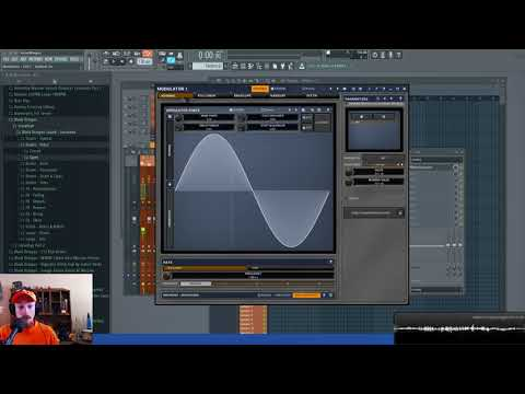 Free Noise Generating VST by Melda Audio