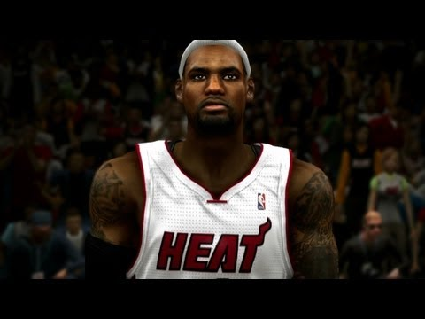 IGN Reviews - NBA 2K14 - Review