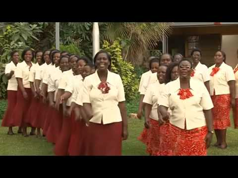 STAREHE SDA CHURCH CHOIR, NAIROBI Vol 2