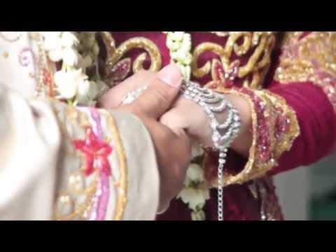 Wedding Clip Yuyun & Elyas