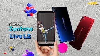 ASUS Zenfone Live L2   Budget Smartphone!!!