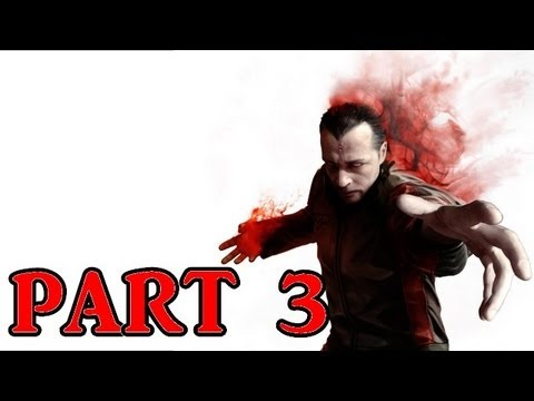 Fear 3 Fettel Walkthrough Live Commentary Part 3 ( FEAR 3 F3AR ) 2011 – Slums
