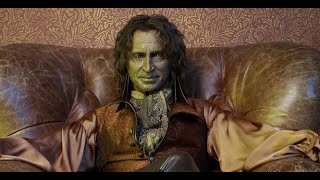 """Once upon a time - """"BEST OF Rumpelstiltskin"""" Robert Carlyle GODLY Acting"""