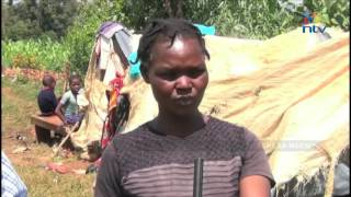 Nandi woman who married another woman ostracized by stepchildren