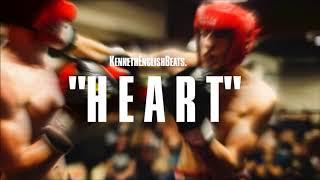 Kendrick Lamar type beat - HEART | (prod.KennethEnglish x KiingR,the deity)