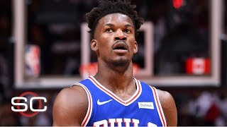 Jimmy Butler is a 'must' for the 76ers in free agency - Tim Legler | SportsCenter