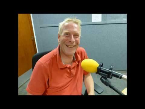 The Funky Farmer on BBC Radio Gloucestershire