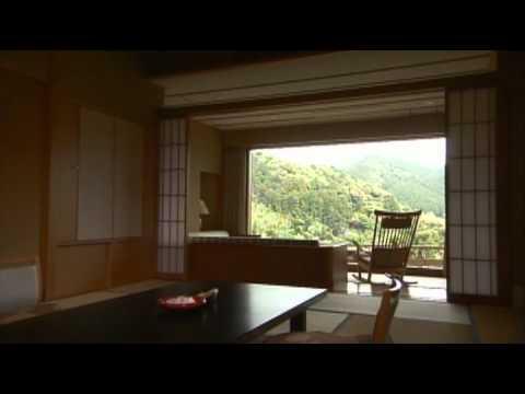 いい旅・夢気分 「宿紹介(大谷山荘)」