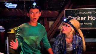 Liv and Maddie | Parker Hollow | Official Disney Channel UK