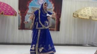 Mara Raj Kavarsa - The Rajasthan Association UK