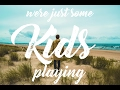 The Farewell Summer Kids Lyric Video mp3