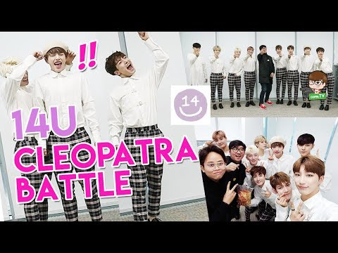 14U CLEOPATRA NGAKAK PARAH [RUSUH ABISS!!!] - ft. CoppaMagzTV