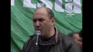 17 09 2013 MARCHA CONTRA LA REPRESION Y LA JUDICIALIZACION DE LA PROTESTA
